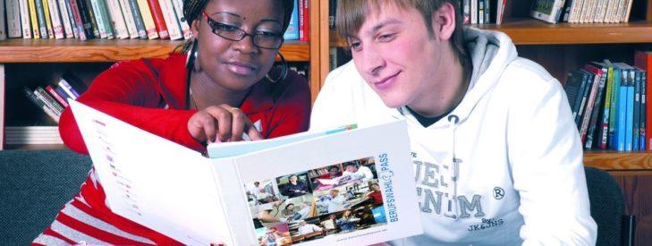 Unsere Fortbildungstermine für Lehrkräfte zum Berufswahlpass stehen fest