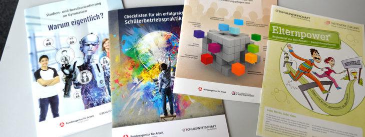 """Veranstaltungsreihe """"Eltern als Berufs – und Studienberater"""" für den Kammerbezirk Potsdam gestartet"""