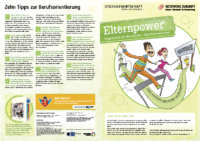 "Elternbrief ""Elternpower"" 2018/19"