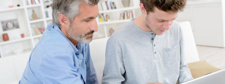 """Einladung zum Erfahrungsaustausch """"Das Aktivierungspotential von Eltern in der Berufs- und Studienorientierung"""""""