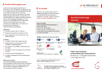 Flyer BOT Uckermark 2019/2020