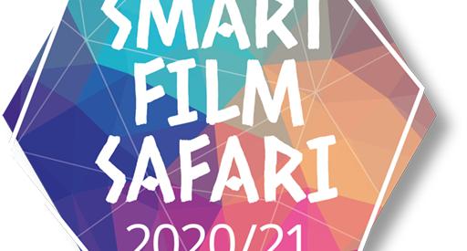 Verlängerte Bewerbungsfrist für den Handyfilmwettbewerb #smartfilmsafari bis zum 13. November 2020