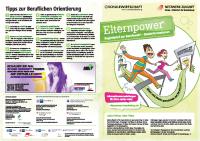 Elternbrief Elternpower – Region Ostbrandenburg