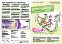 Elternbrief Elternpower – Region Potsdam